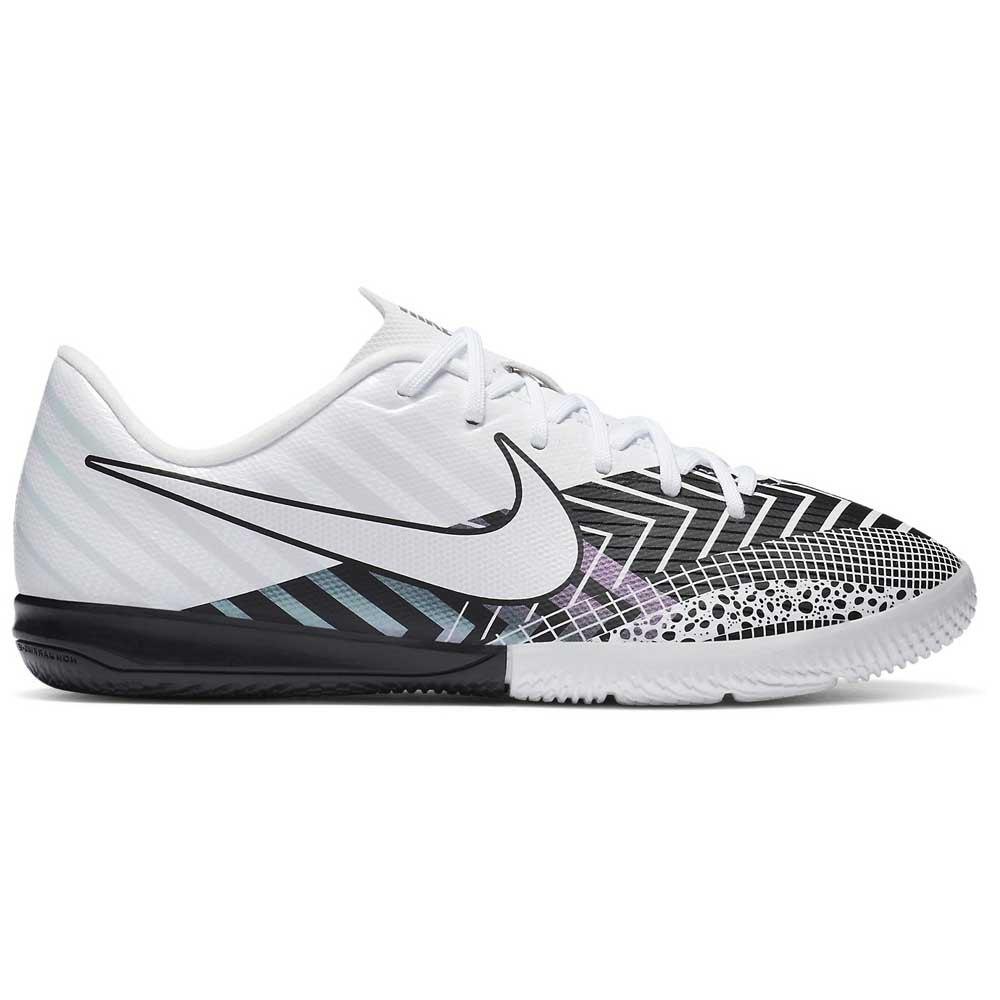 Nike Mercurial Vapor 13 Academy Ic EU 38 White / Black