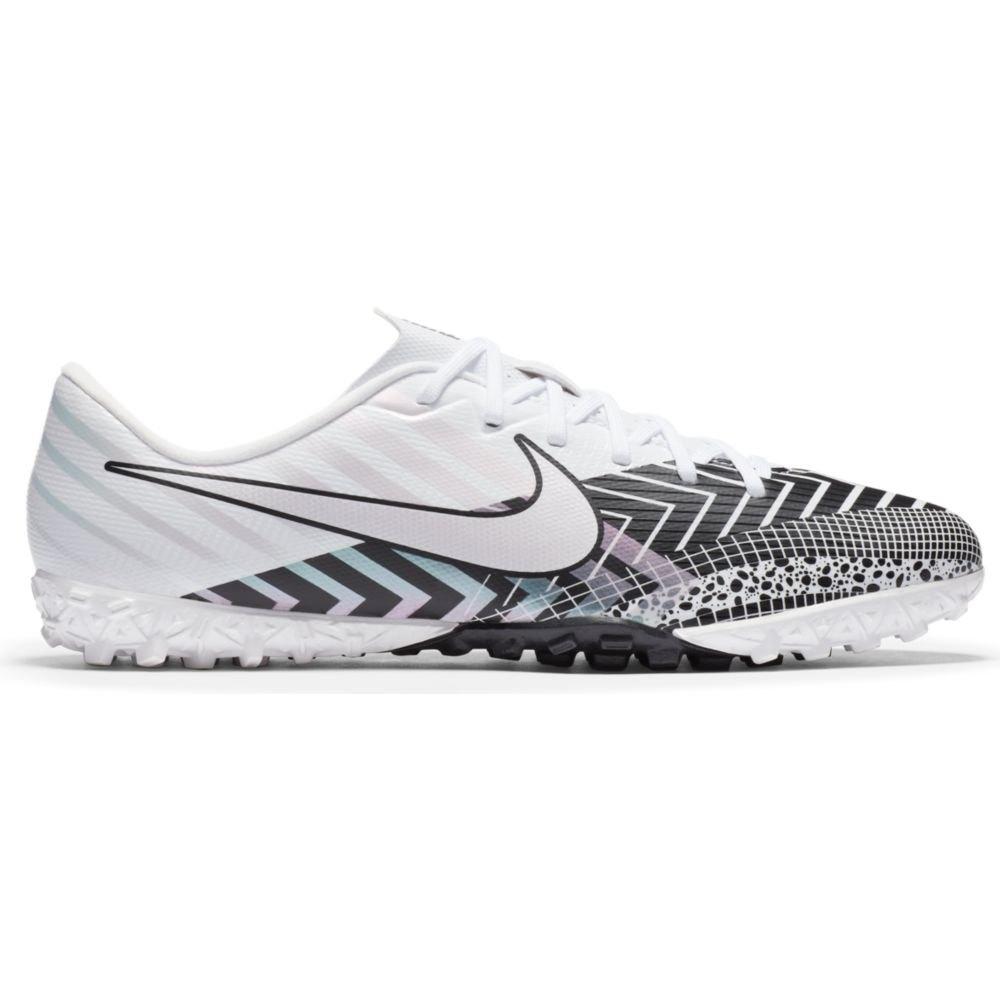 Nike Mercurial Vapor Xiii Academy Tf EU 31 White / Black