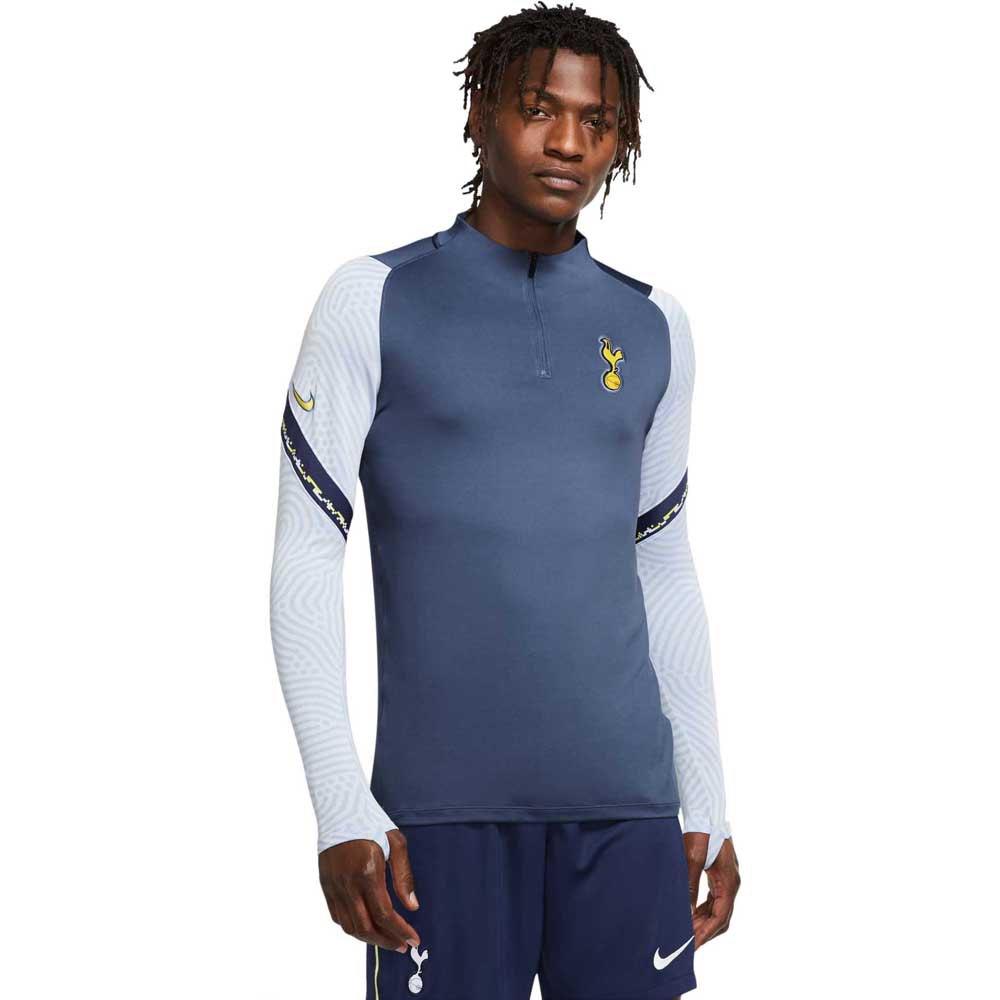 Nike Tottenham Hotspur Fc Strike 20/21 XL Mystic Navy / Binary Blue / Tour Yellow