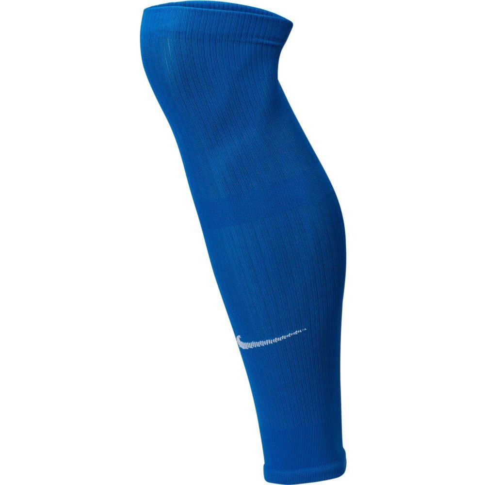 Nike Squad S-M Royal Blue / White