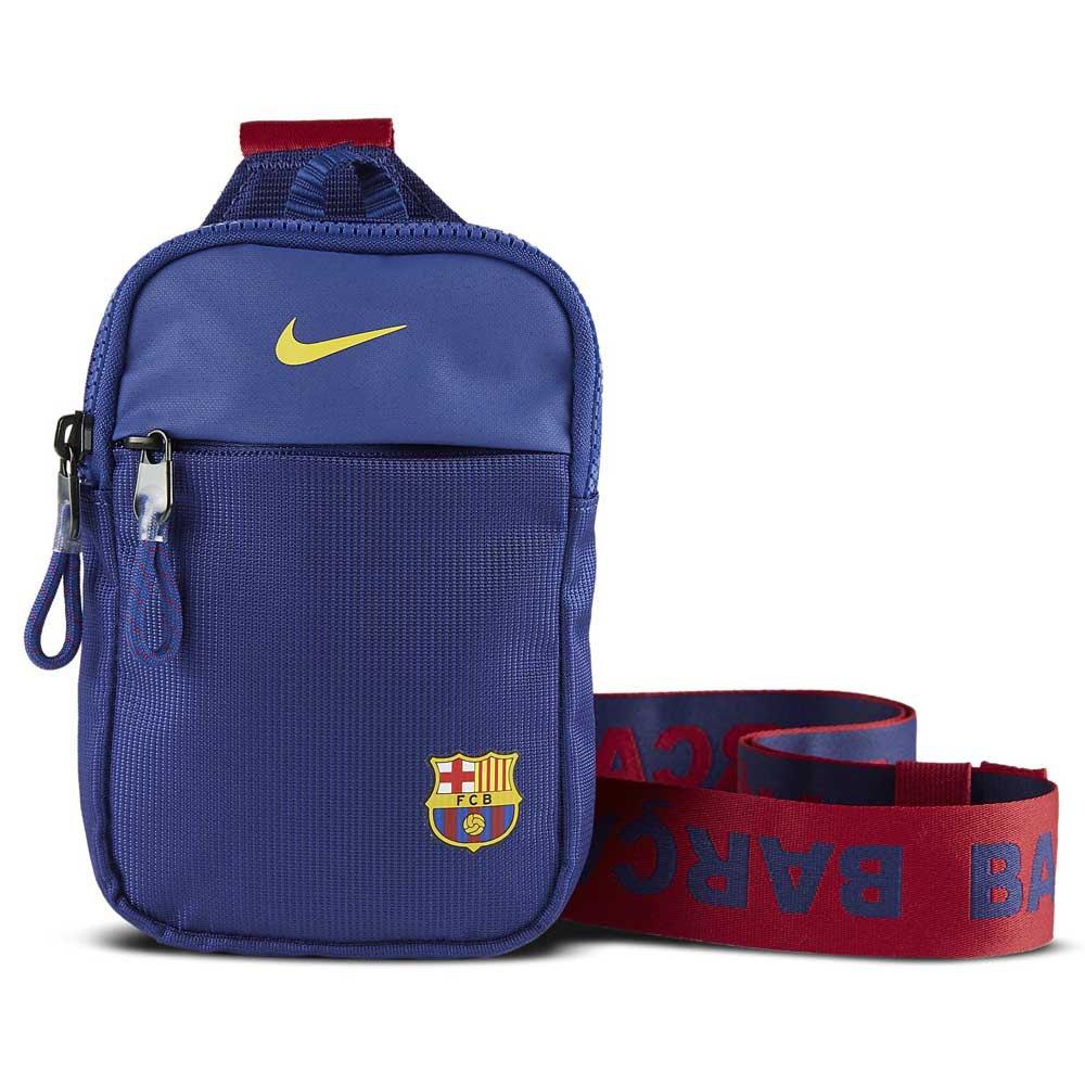 Nike Fc Barcelona Stadium One Size Loyal Blue / Noble Red / Varsity Maize