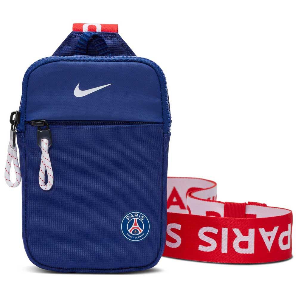 Nike Paris Saint Germain Stadium One Size Deep Royal Blue / University Red / White