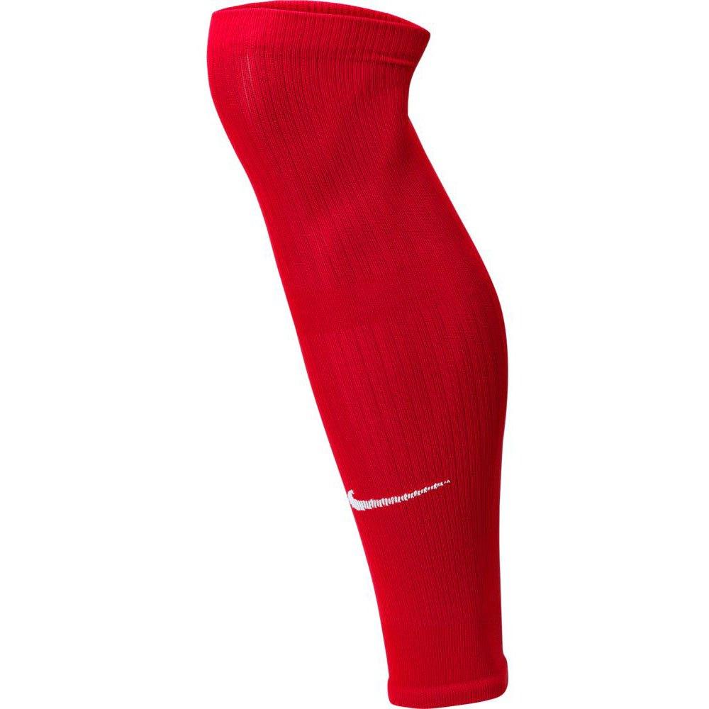 Nike Squad S-M University Red / White