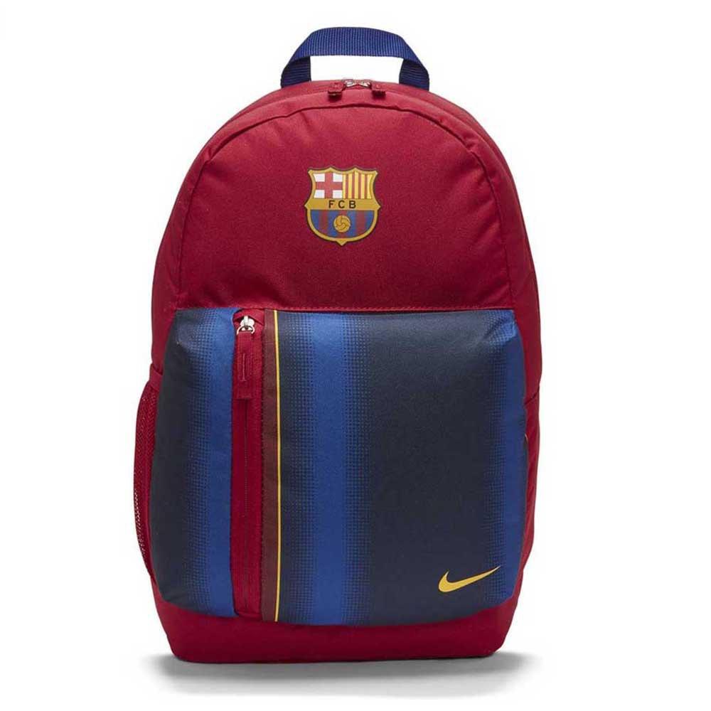 Nike Sac À Dos Fc Barcelona Stadium One Size Noble Red / Loyal Blue / Varsity Maize