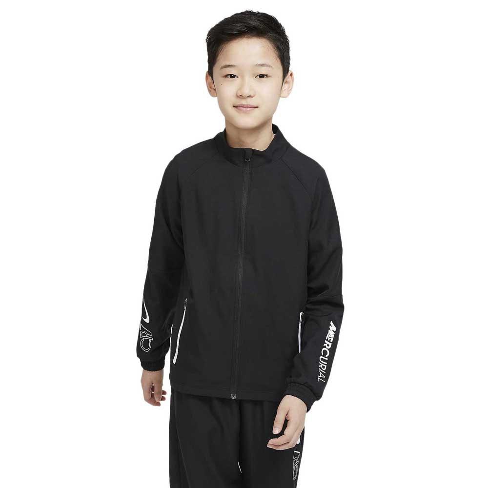 Nike Cr7 S Black / White / Iridescent