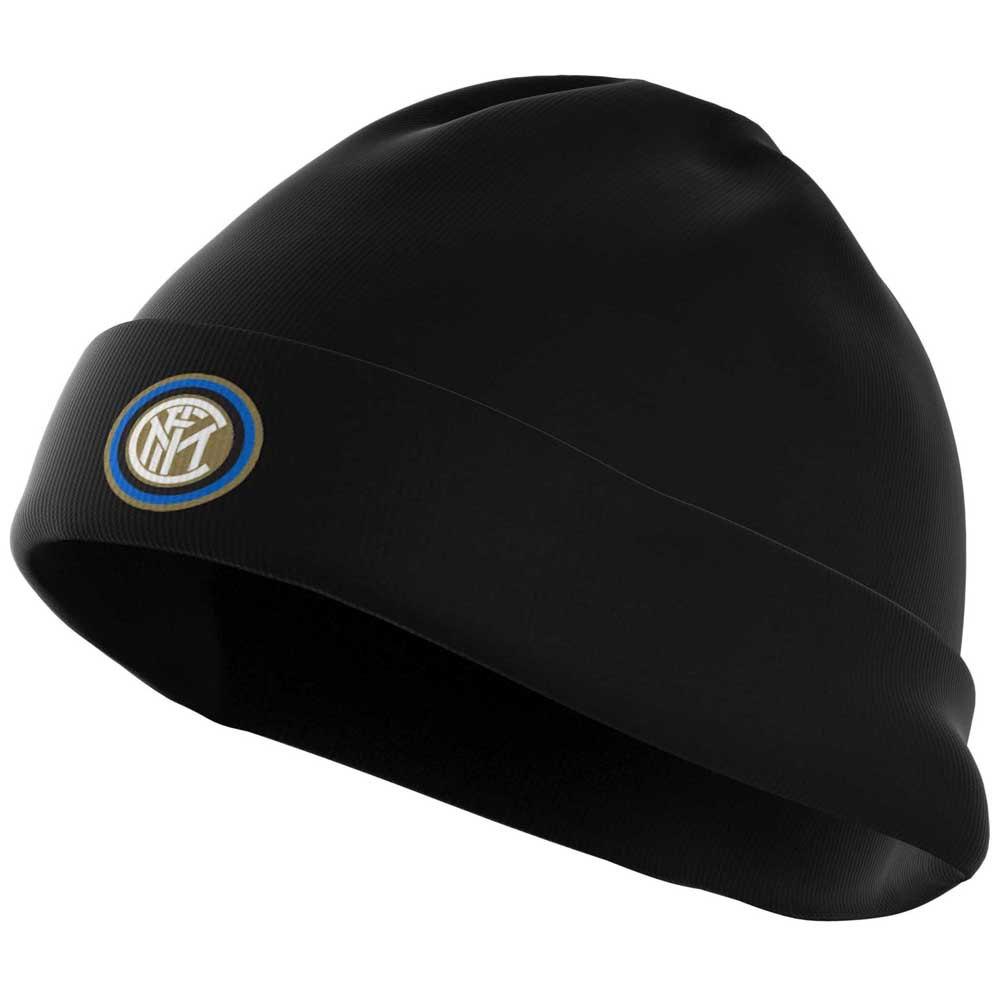 Nike Bonnet Inter Milan One Size Black / Blue Spark