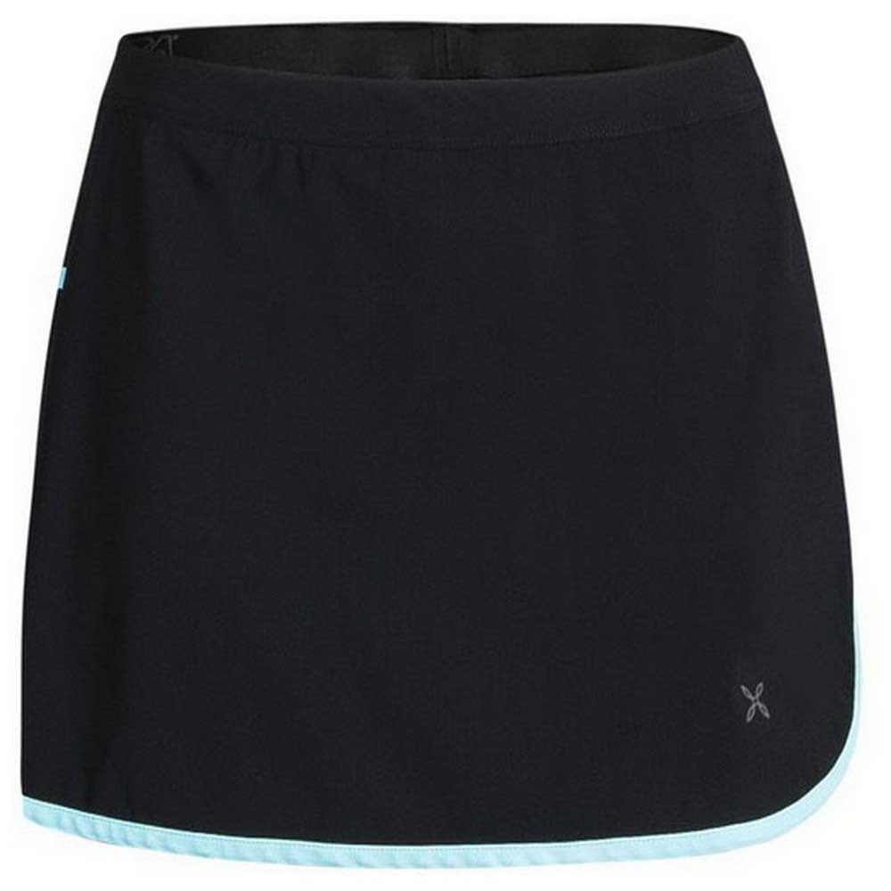 Montura Sensi Match Pantalon Jupe S Black / Ice Blue