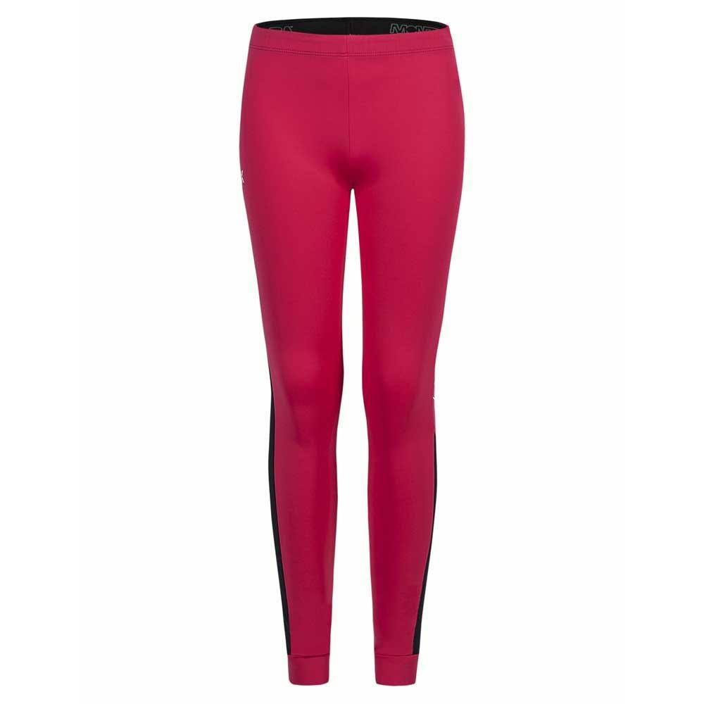 Montura Pantalon Longue Sporty 135 cm Pink Sugar / White