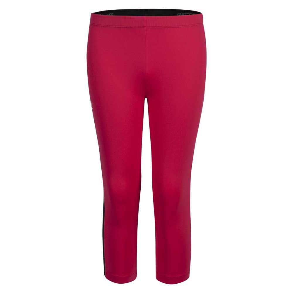 Montura Pantalon 3/4 Sporty 155 cm Pink Sugar / White