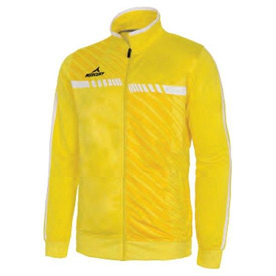 Mercury Equipment Tokio XXXL Yellow
