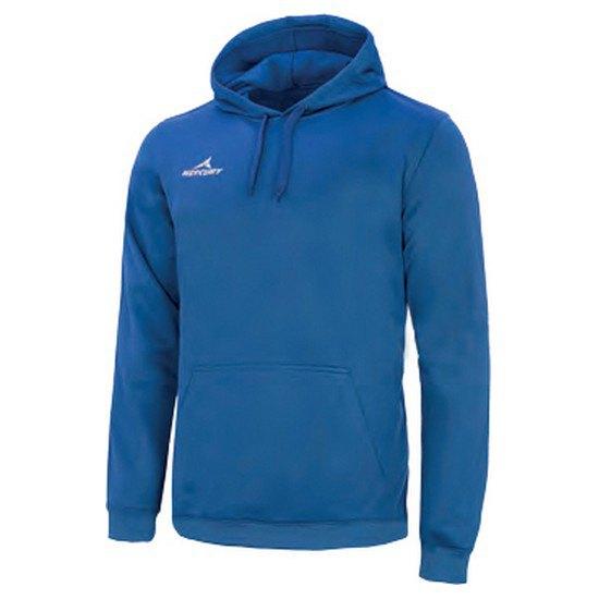Mercury Equipment Sweat À Capuche Performance XL Blue