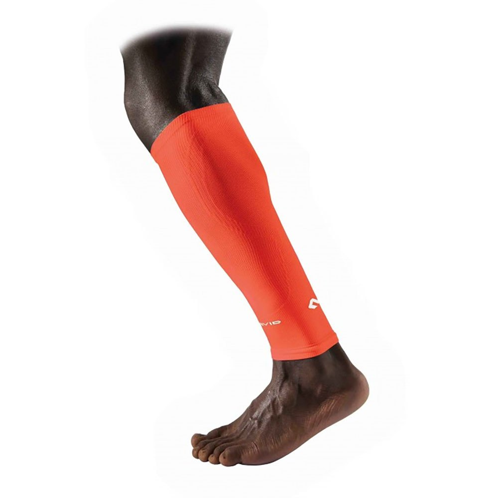 Mc David Multisports Sleeves L Bright Orange