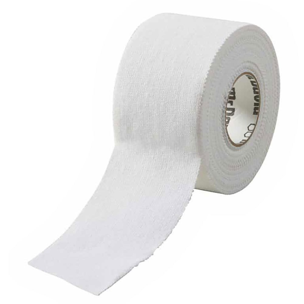 Mc David Athletic Tape 3.8cmx10m One Size White