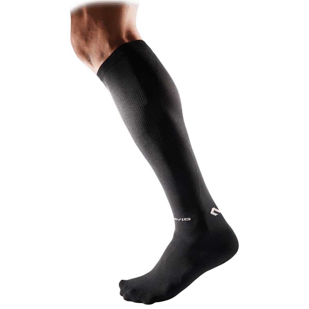 Mc David Recovery Compression XXL Black