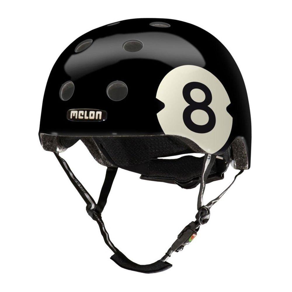 Melon 8 Ball XXS Black / White