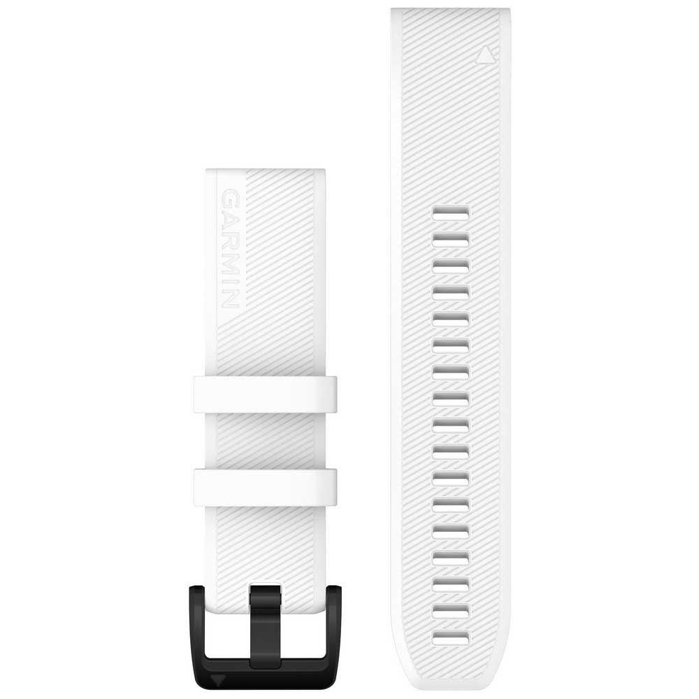 Garmin Bracelet Quickfit 20 One Size White