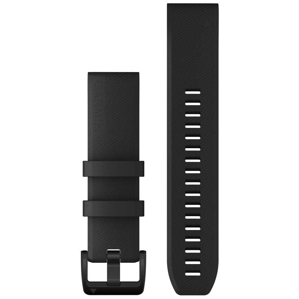 Garmin Bracelet Quickfit 20 One Size Black