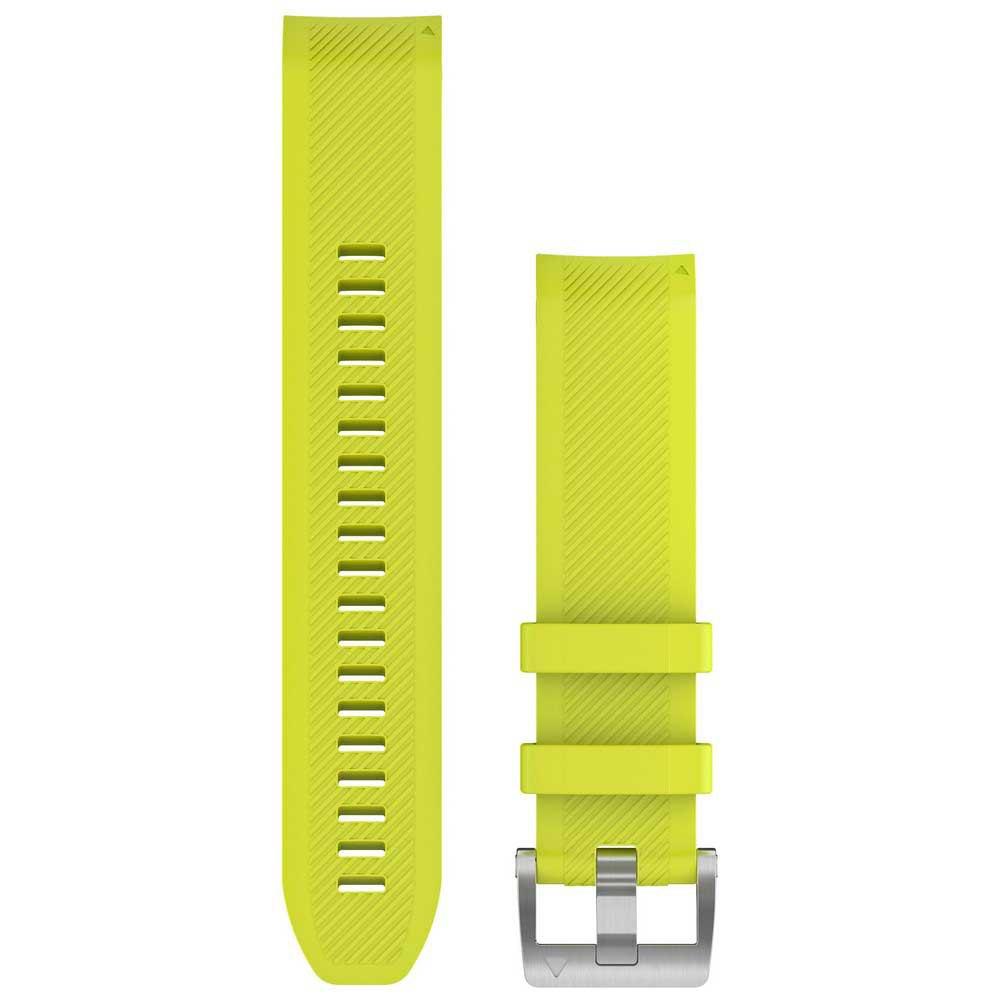 Garmin Bracelet Quickfit 20 One Size Yellow