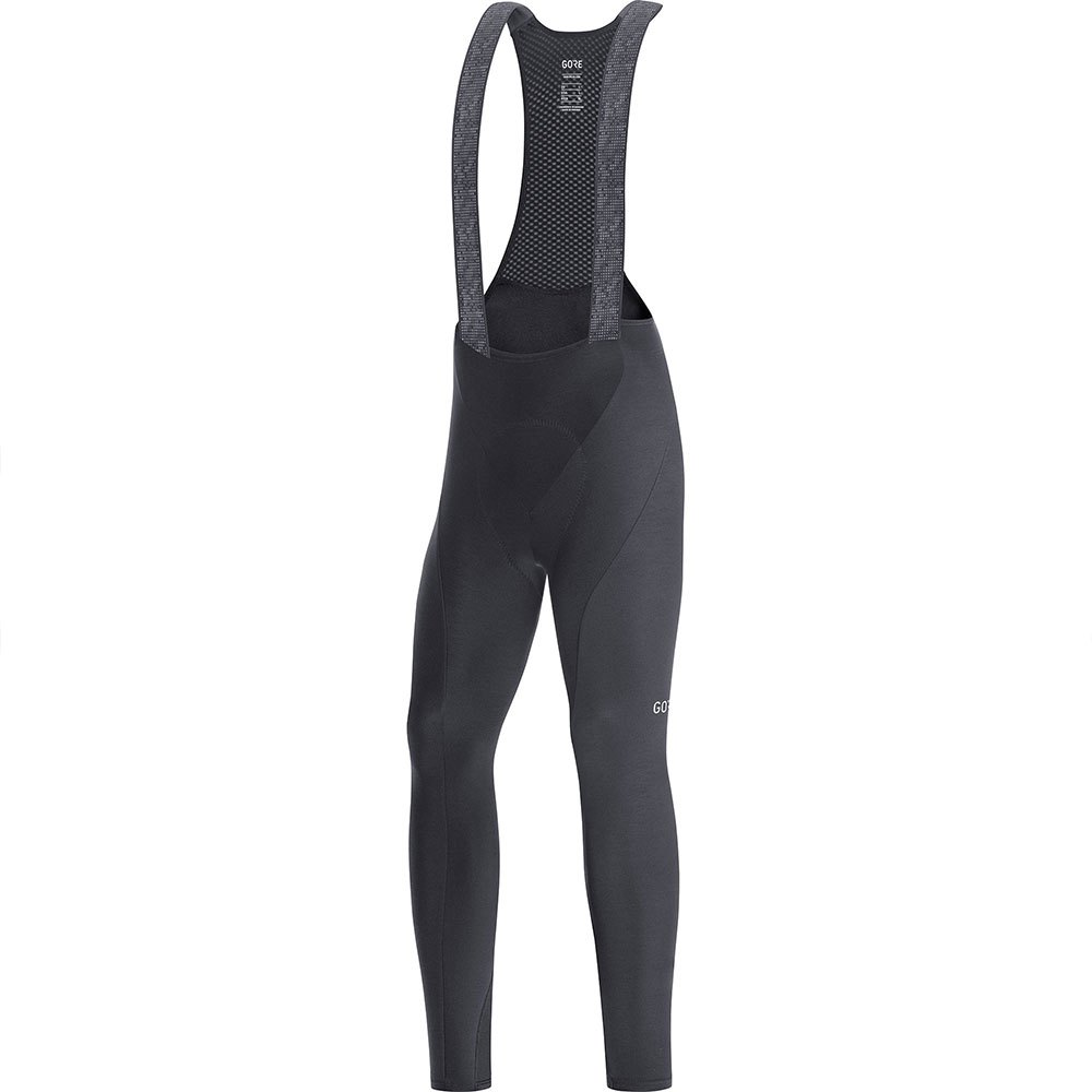 Gore® Wear C3 Thermo Plus XXXL Black