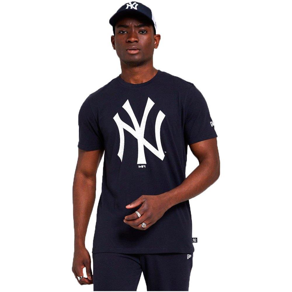 New Era Mlb Print Infill New York Yankees S Navy