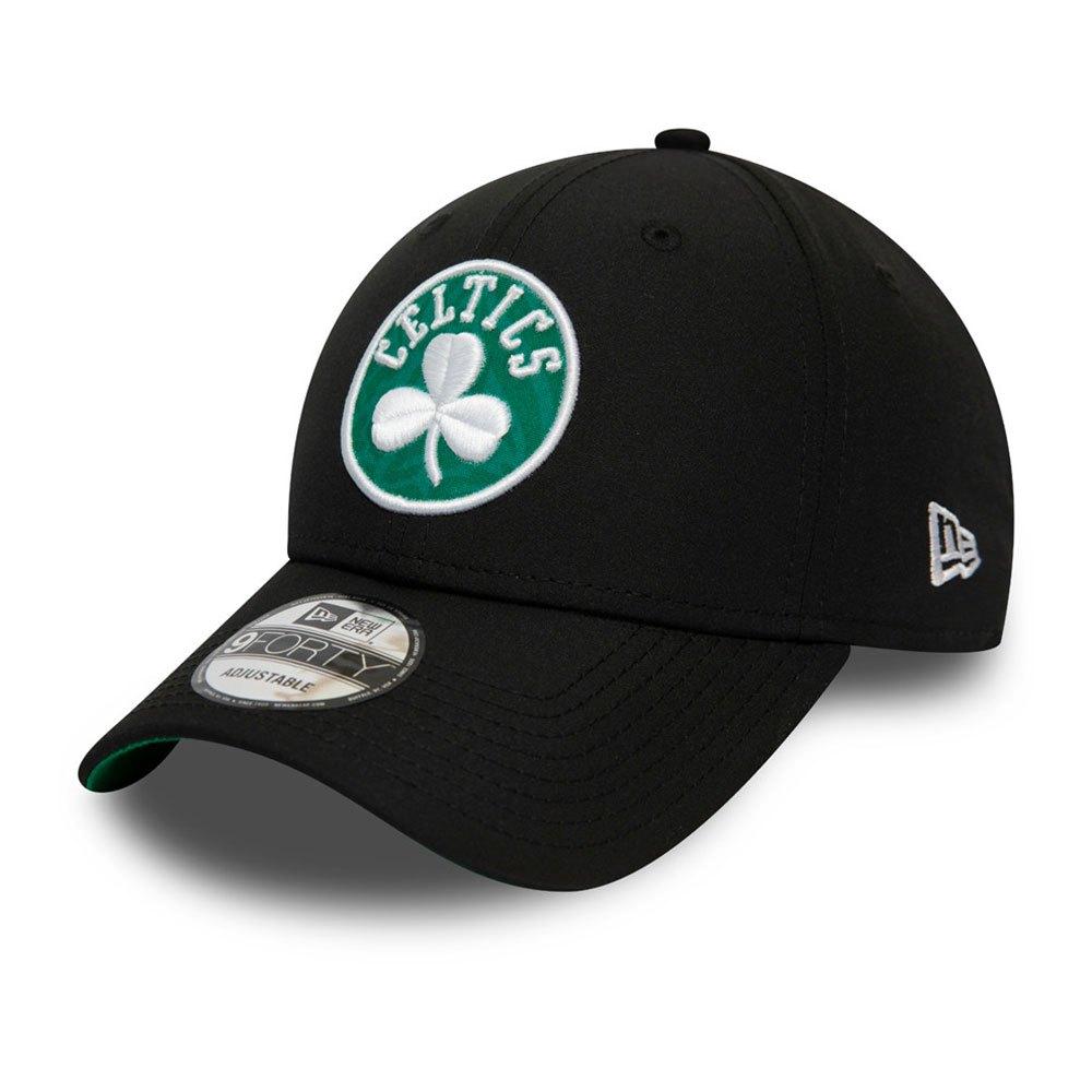 New Era 940 Hook Boston Celtics Otc One Size Multicolor