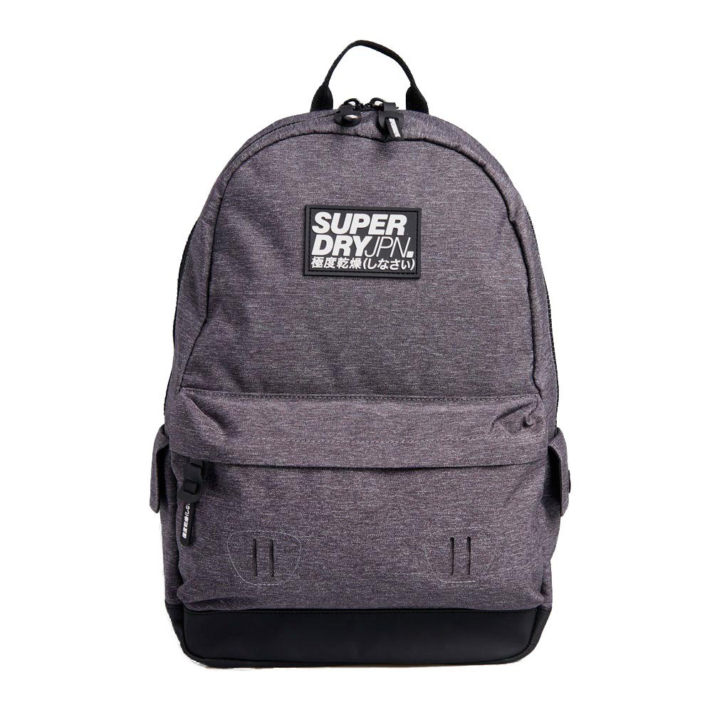 Superdry Classic Montana One Size Grey Marl