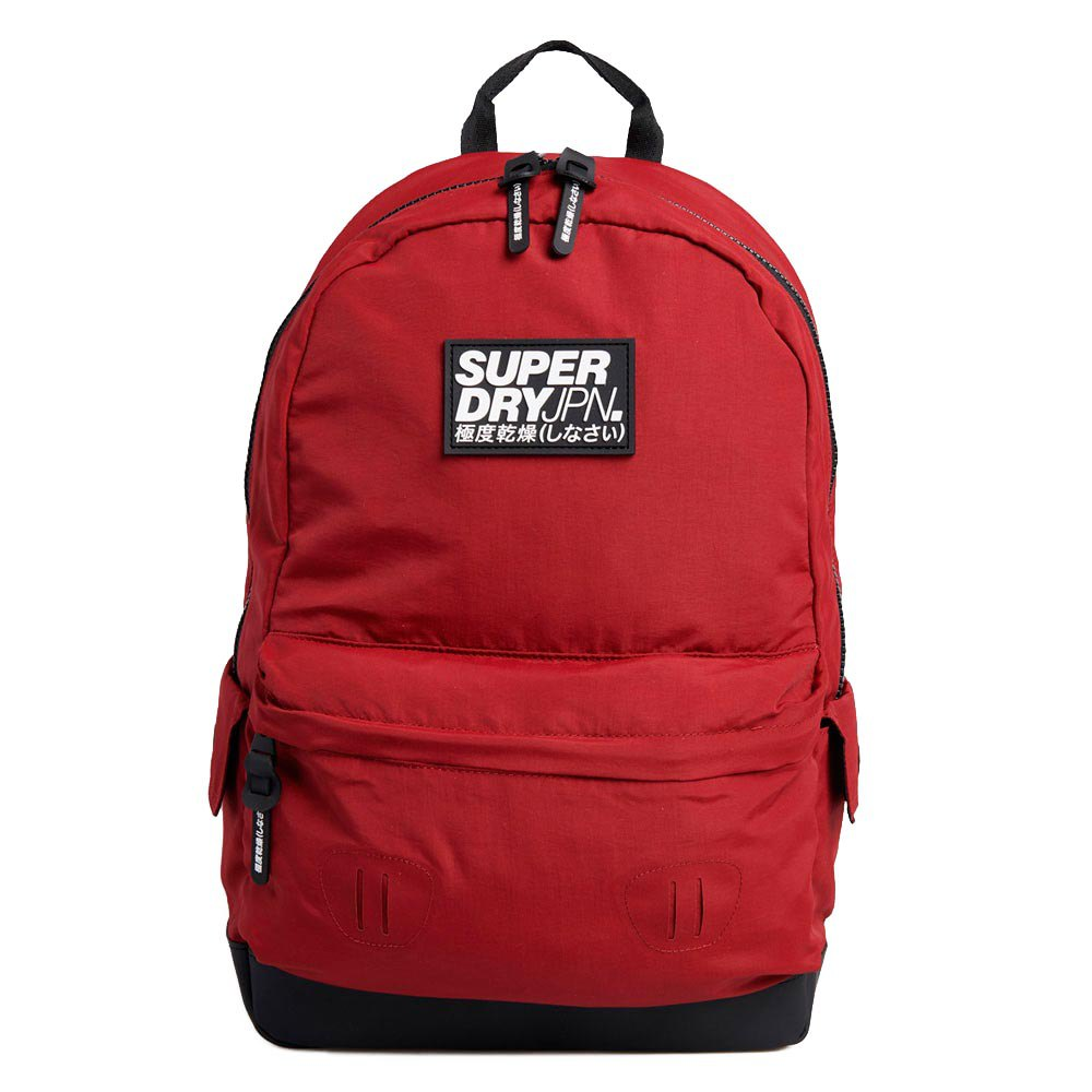 Superdry Classic Montana One Size Oxblood