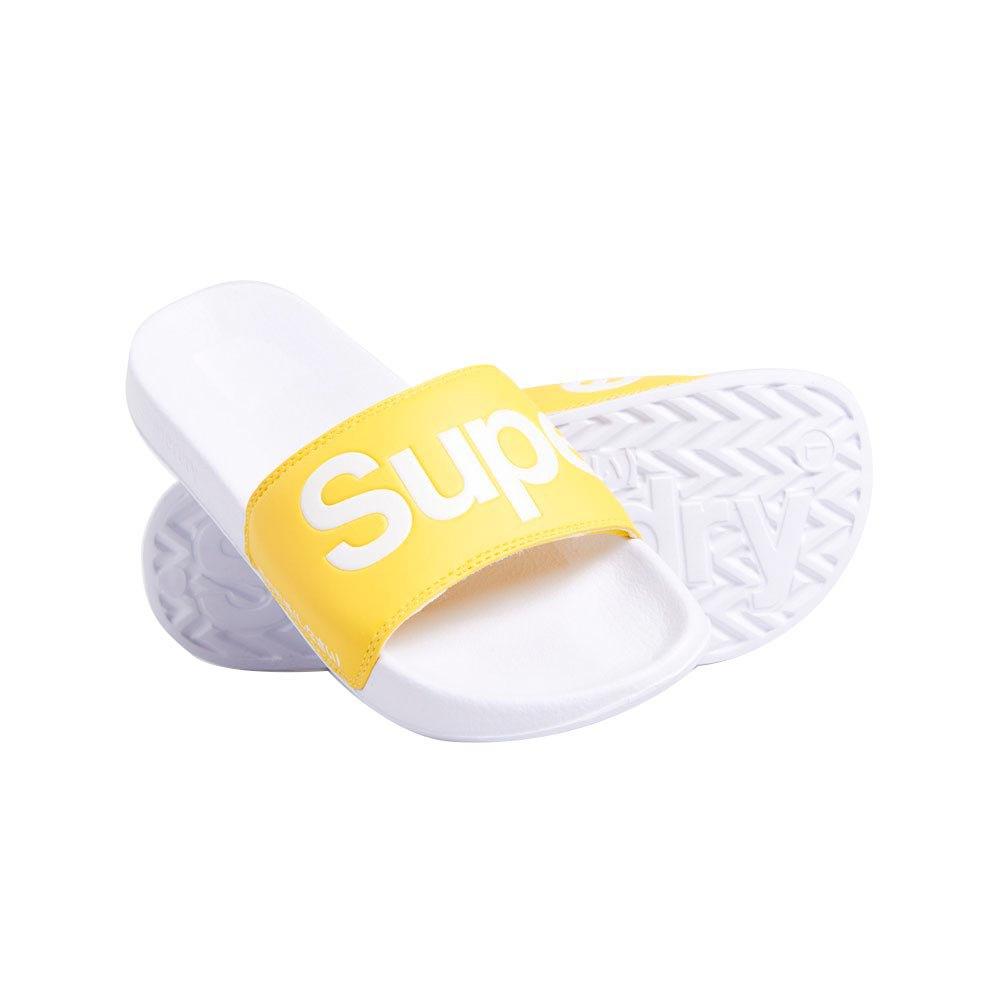 Superdry Pool EU 44-45 Rio Yellow
