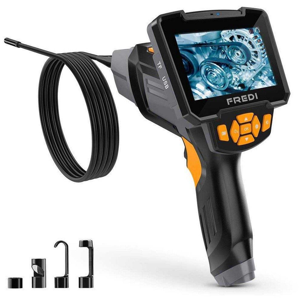 Zubehör und Ersatzteile Digital Endoscope With Camera