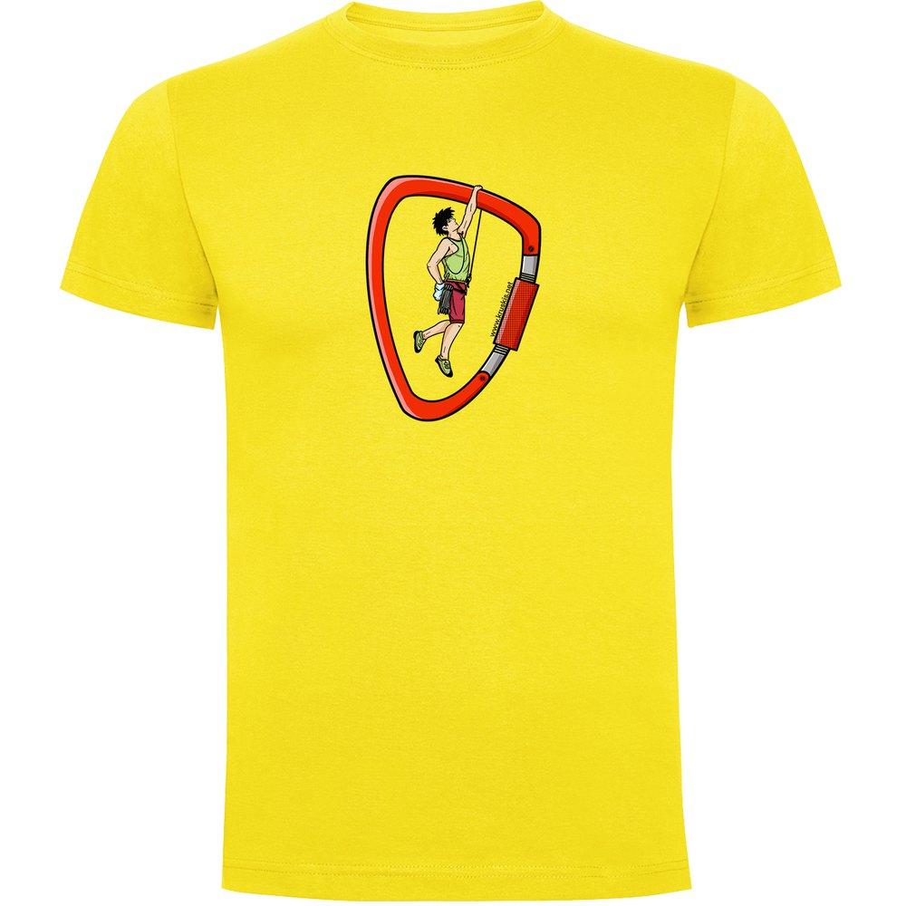Kruskis Climber S Yellow