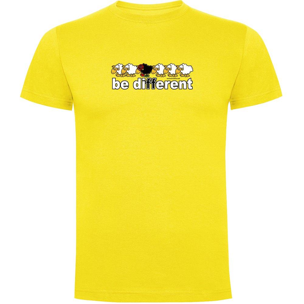 Kruskis Be Different Bike XXXL Yellow