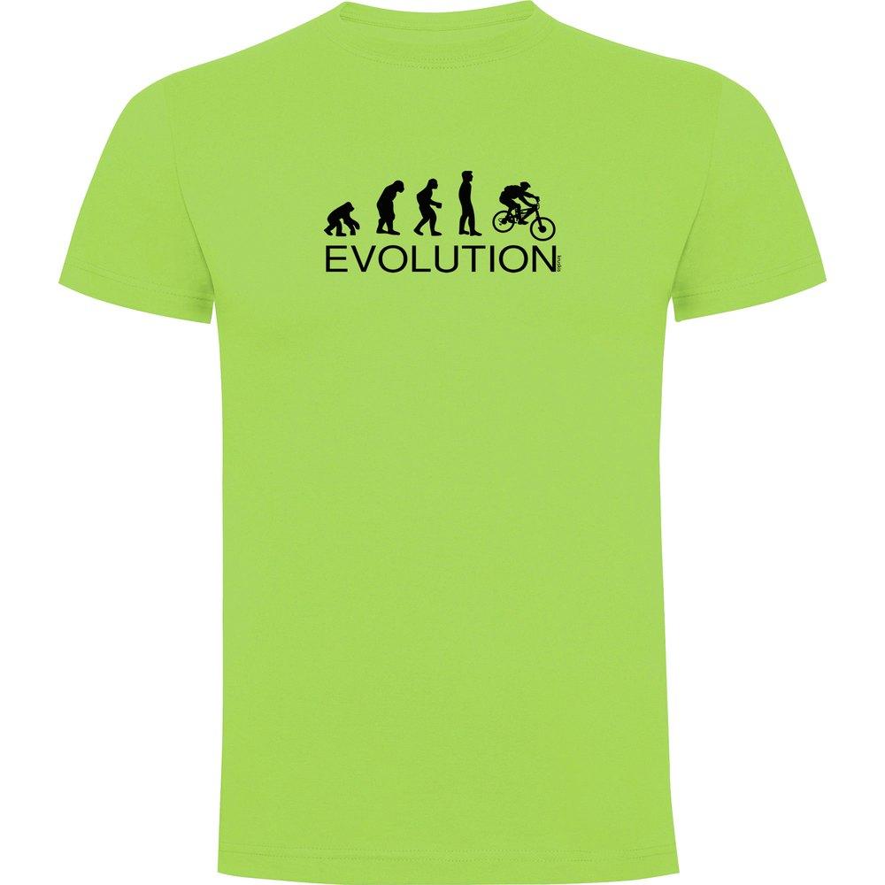 Kruskis Evolution Mtb XXXL Light Green