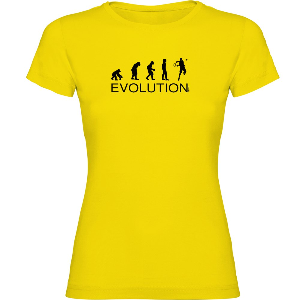 Kruskis Evolution Smash M Yellow