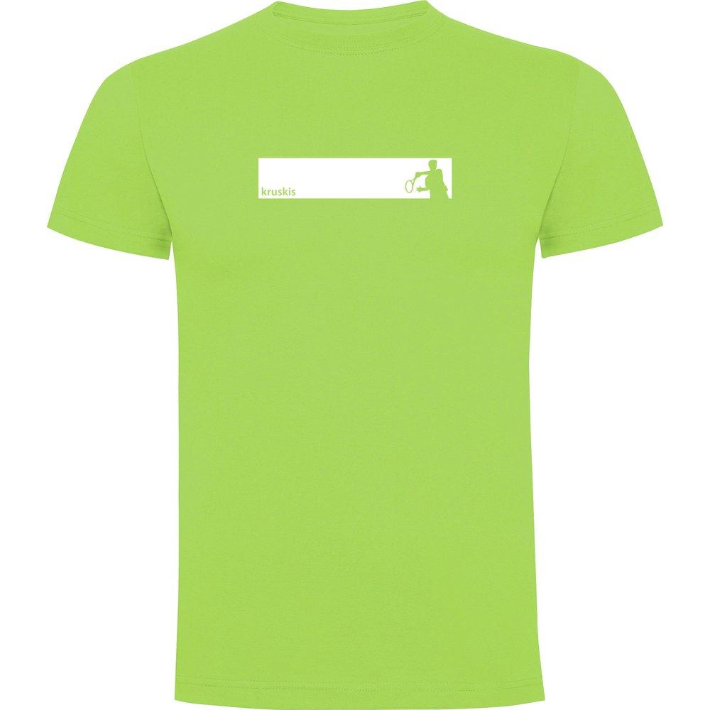 Kruskis Tennis Frame S Light Green