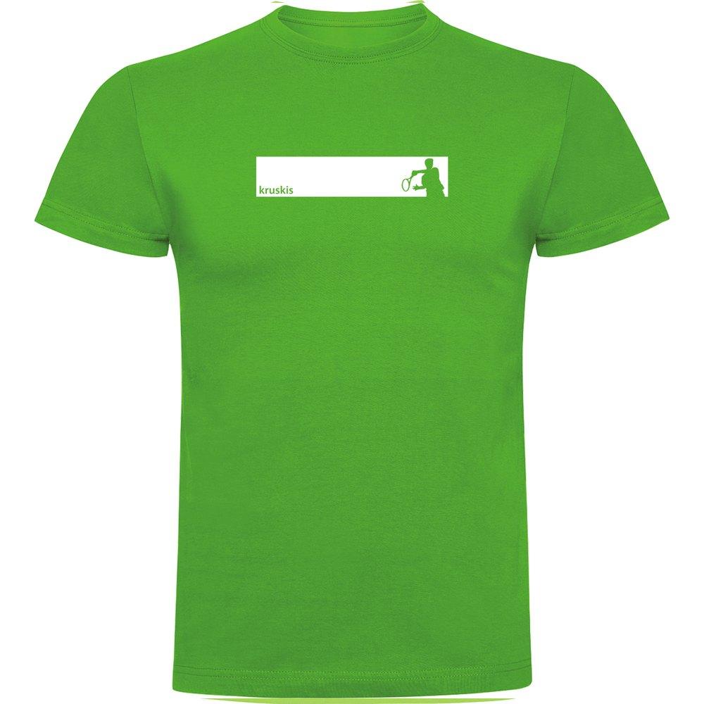 Kruskis Tennis Frame S Green
