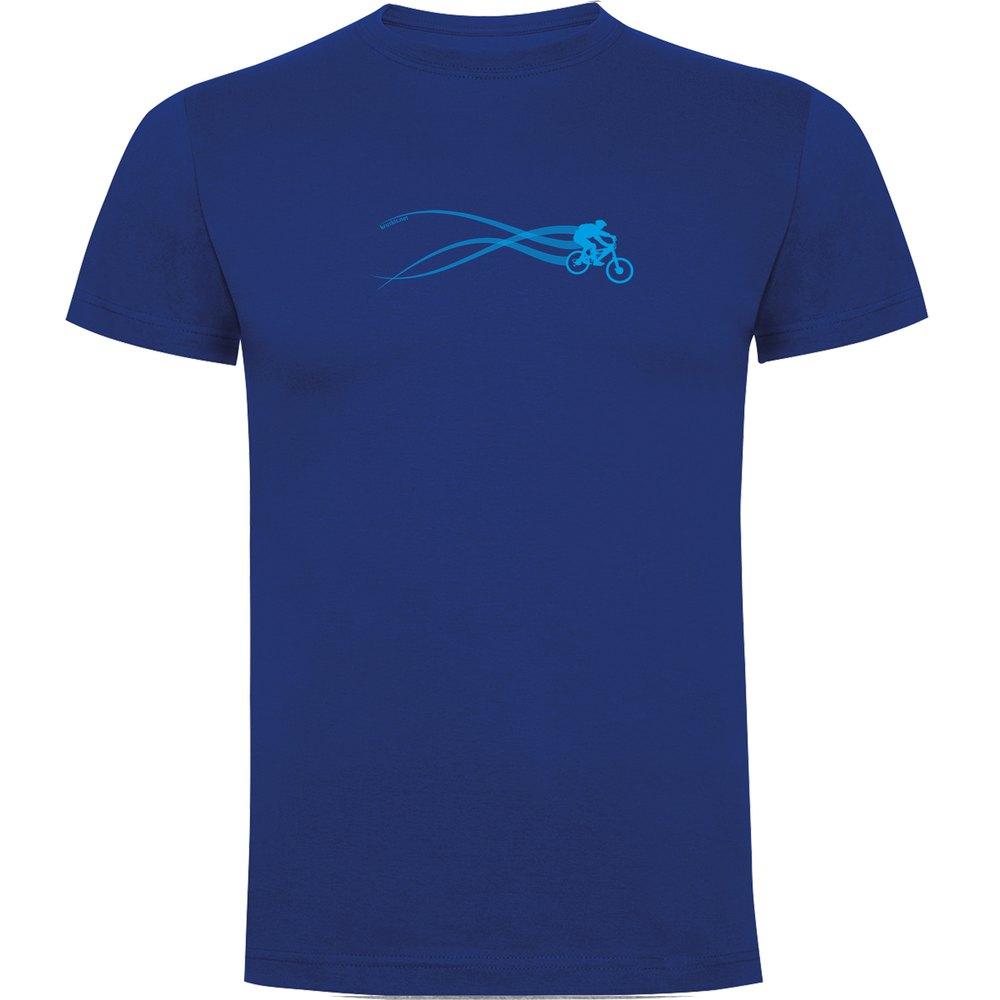 Kruskis Mtb Estella XXXL Royal Blue