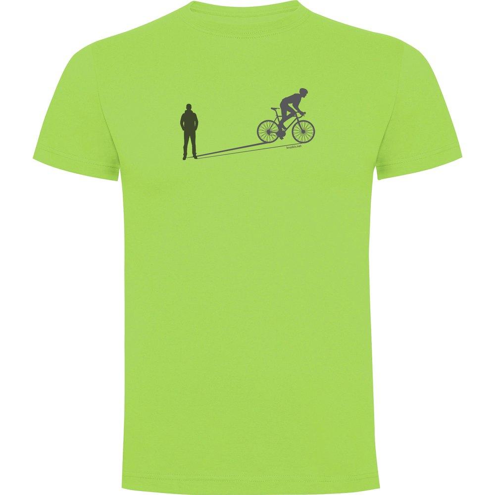Kruskis Bike Shadow XXXL Light Green