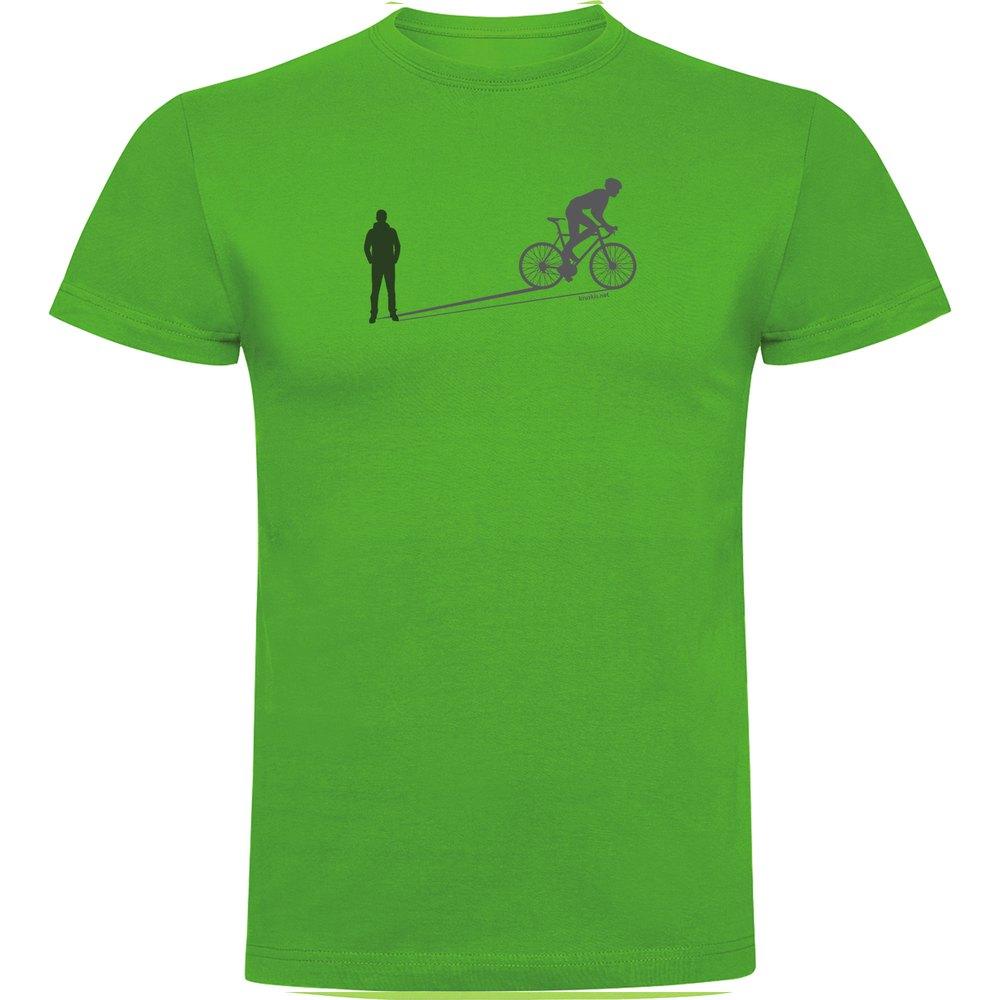 Kruskis Bike Shadow XXXL Green