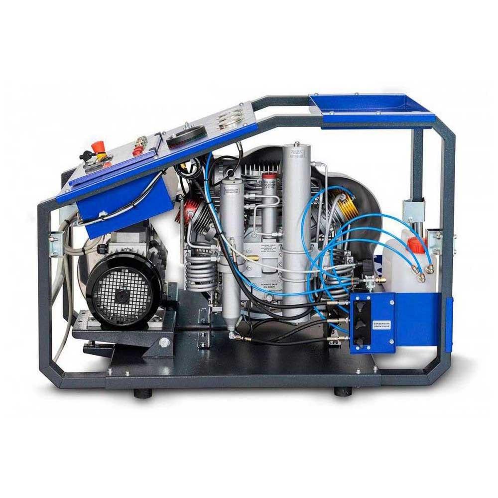 KOMPRESSOREN Mch16 Ergo Dreiphasen-kompressor 230v
