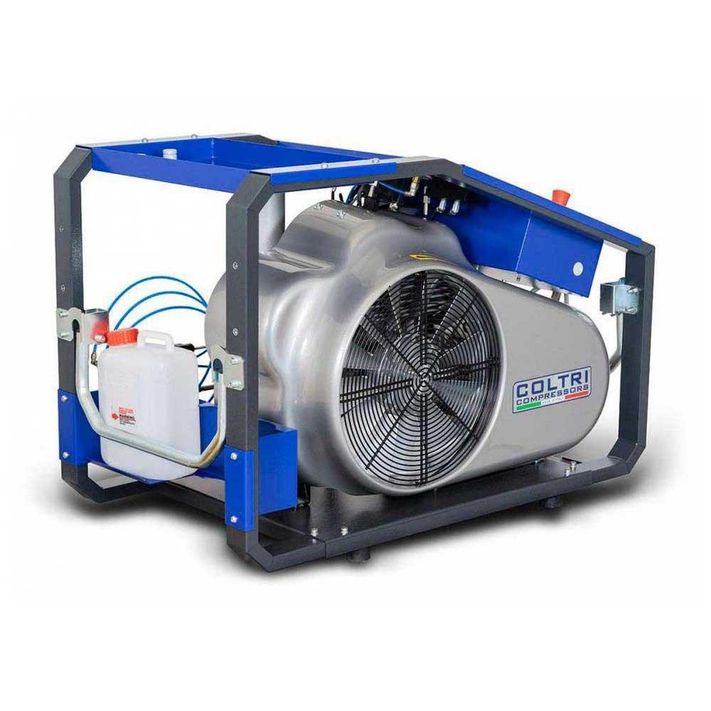 Coltri Mch13 Ergo Dreiphasen-kompressor Grey Blue Black KOMPRESSOREN Mch13 Ergo Dreiphasen-kompressor