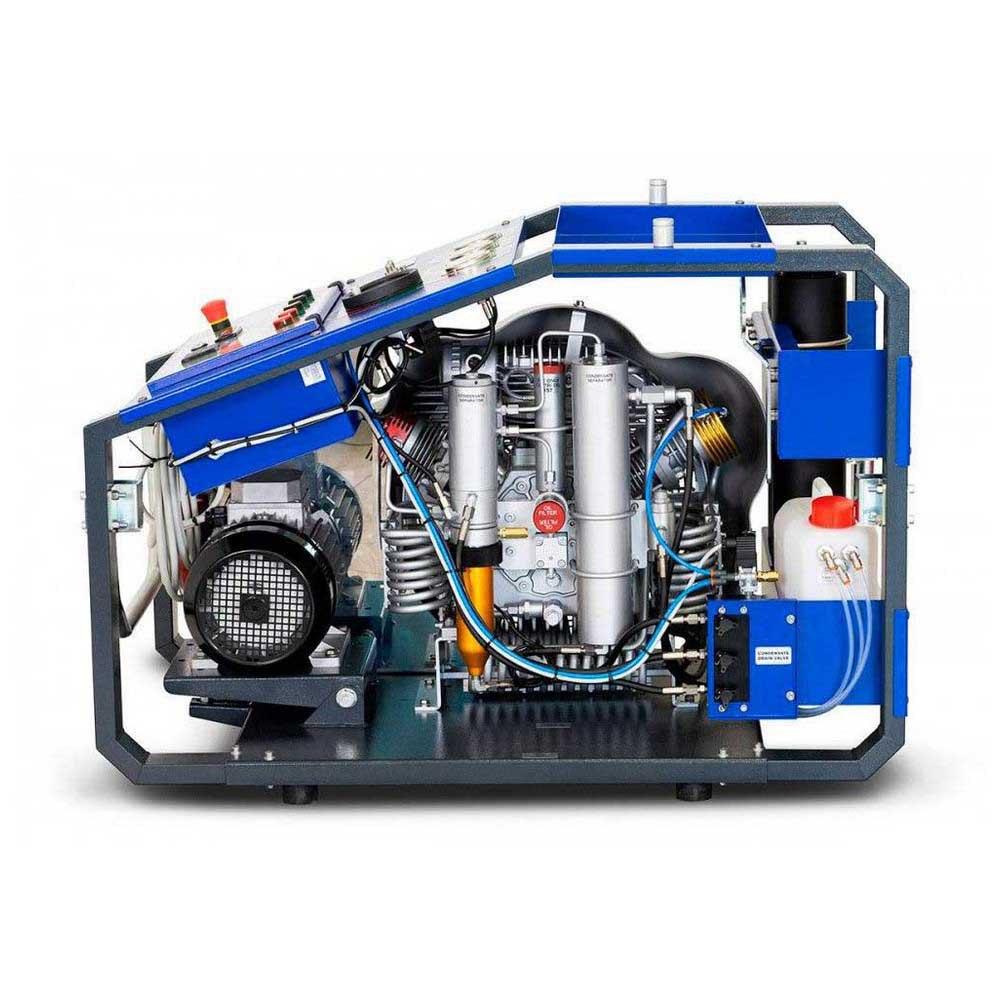 KOMPRESSOREN Mch16 Ergo Tps Dreiphasen-kompressor