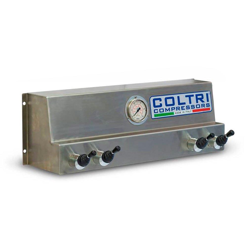 Zubehör und Ersatzteile Filling Panel With Valves Gauge 232 Bar