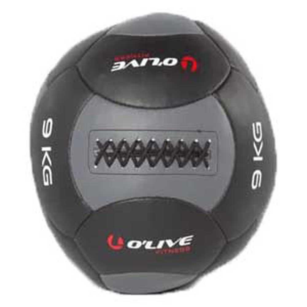Olive Functional Ball 9 Kg 9 Kg Grey