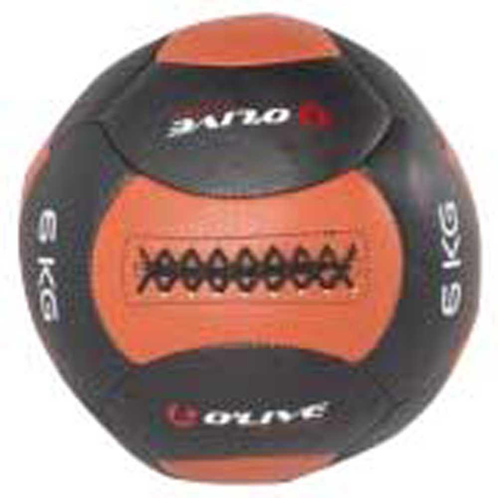 Olive Functional Ball 6 Kg 6 Kg Red