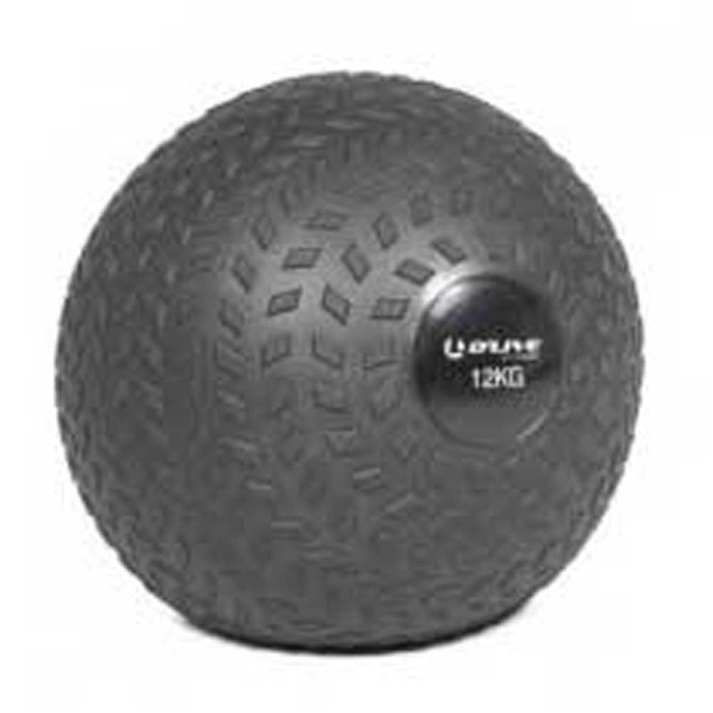 Olive Slam Ball 12 Kg 12 kg Grey