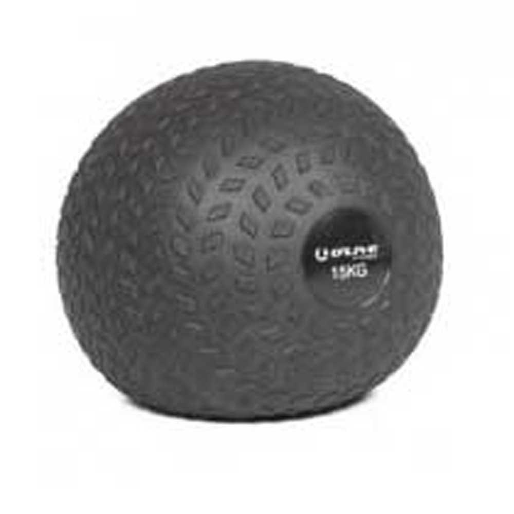 Olive Médicine Ball Slam 15kg 15 kg Grey