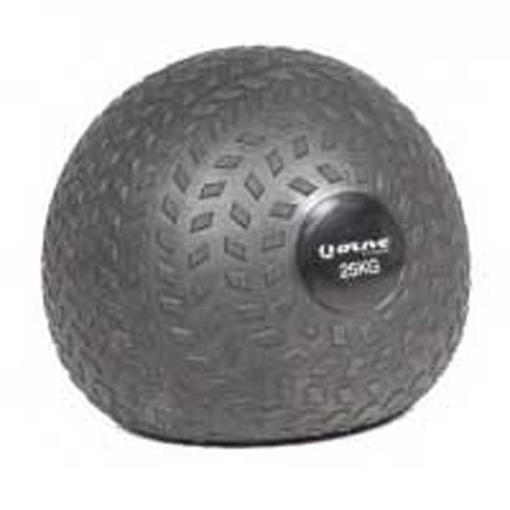 Olive Slam Ball 25 Kg 25 Kg Grey