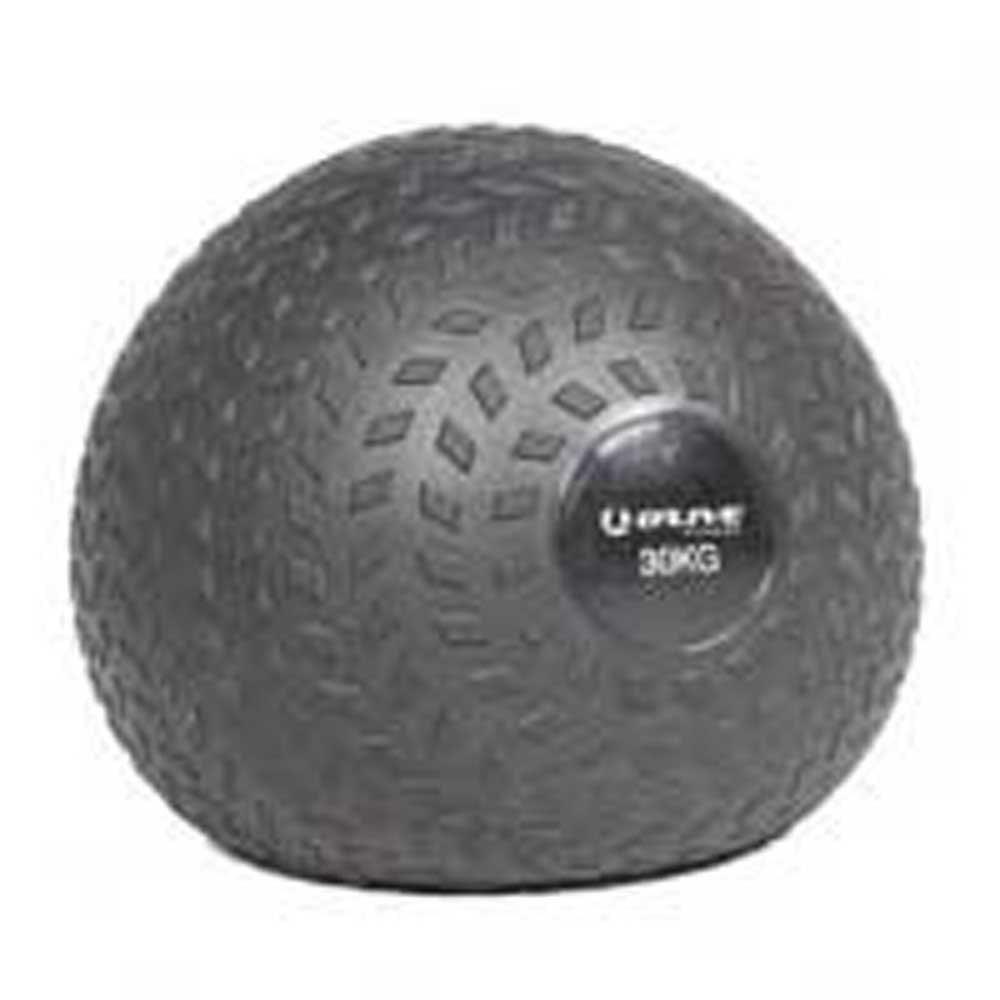 Olive Slam Ball 30 Kg 30 Kg Grey