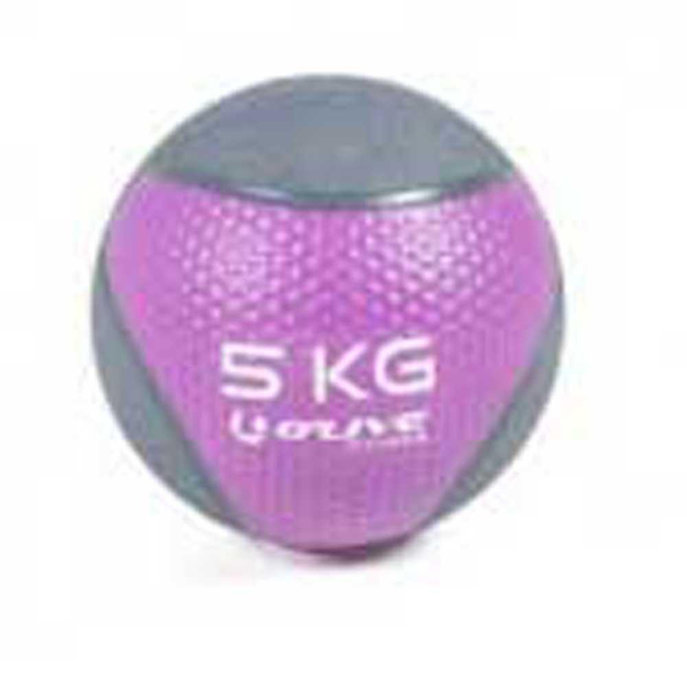 Olive Medicine Ball 5 Kg 5 Kg Purple