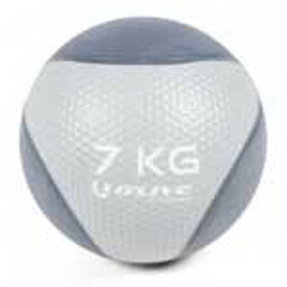 Olive Medicine Ball 7 Kg 7 Kg Grey